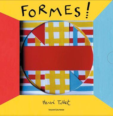 Couverture de «Formes !»