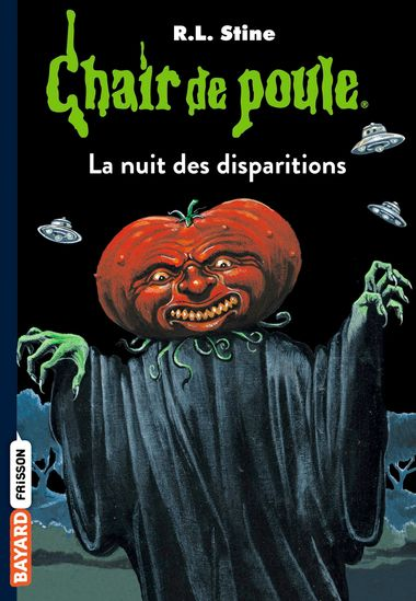 Couverture de « La nuit des disparitions »