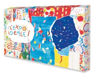 Couverture de «L'expo idéale coffret»