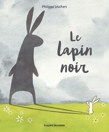 Couverture de «Le lapin noir»