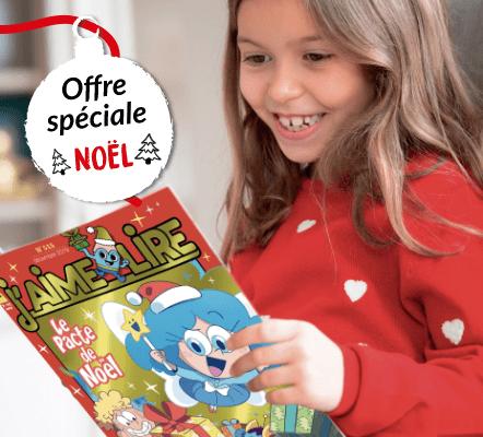 Votre magazine dès 5€/mois + 1 cadeau