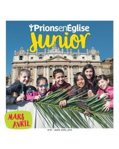Prions en Eglise Junior
