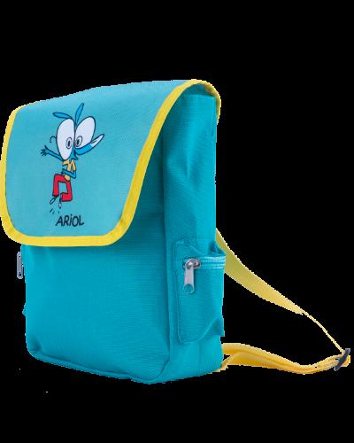 Le sac à dos Ariol
