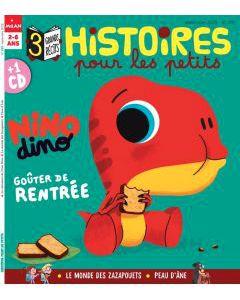 Histoire pour les petits