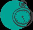 Un chronomètre pour gérer le temps d'écran